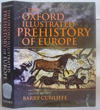 image of The Oxford Illustrated Prehistory Of Europe