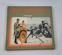 German Ground Forces: Poland and France, 1939-1940 (The Mechanics of War)