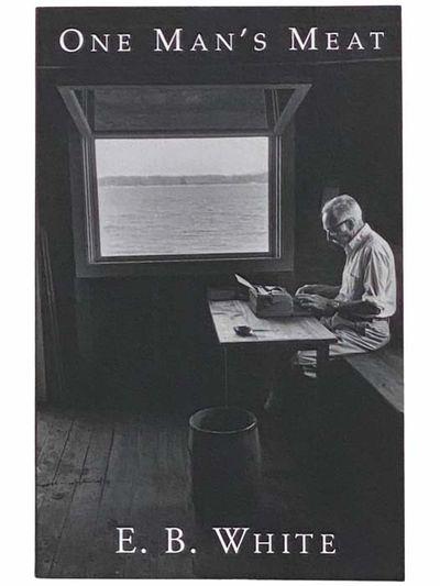 Maine: Tilbury House, 1997. 9th Printing. Trade Paperback. Near Fine. Minor general wear. 1997 Trade...