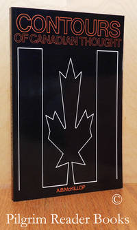 image of Contours of Canadian Thought.