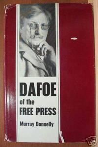 DAFOE OF THE FREE PRESS