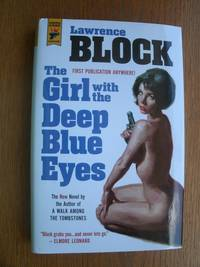 image of The Girl with the Deep Blue Eyes