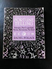 Teach Yourself Fortune Telling: Palmistry, the Crystal Ball, Runes, Tea Leaves, the Tarot (Owl...