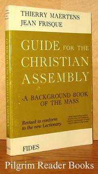 Guide for the Christian Assembly: A Background Book of the Mass:  Feasts Superseding Sundays,...