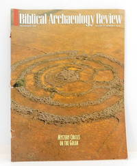 Biblical Archaeology Review: July/August 1992  (Vol 18  No 4)