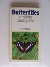 image of Butterflies  -  A Colour Field Guide
