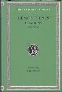 Demosthenes Orations: v. 3