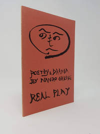 Real Play: Poetry and Drama