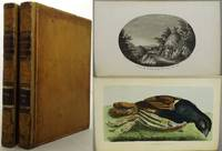 THE NATURAL HISTORY OF SELBORNE. To Which are Added, the Naturalist's Calendar, Miscellaneous Observations and Poems.