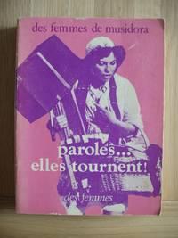 image of Paroles...elles Tournent!