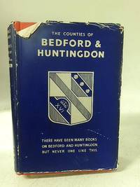 image of The King's England: The Counties of Bedford and Huntingdon