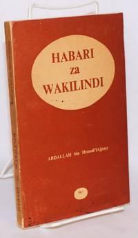 image of Habari za Wakilindi