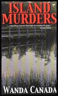 ISLAND MURDERS - A Carroll Davenport Mystery