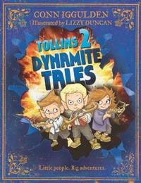 image of TOLLINS II: DYNAMITE TALES