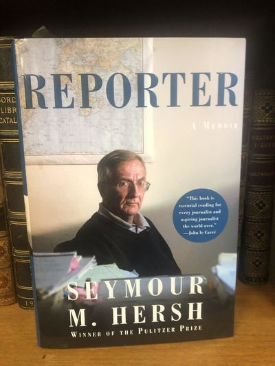 New York: Alfred A. Knopf, 2018. First Edition, Fourth Printing. Hardcover. Octavo, 355 pages; VG/VG...