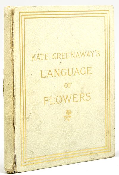 London: George Routledge and Sons, 1884. First edition. Illustrated by Kate Greenaway. Printed in co...