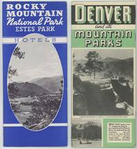 """Denver and its Mountain Parks"" plus ""Rocky Mountain National Park & Estes Park Hotels"""