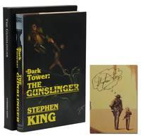 image of The Dark Tower: The Gunslinger