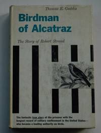 image of The Birdman Of Alcatraz (1955 Signed 1st Edition W/DJ)