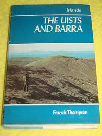 image of Islands, The Uists and Barra