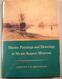 Marine Paintings and Drawings in Mystic Seaport Museum