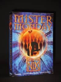 Mister Monday [SIGNED]