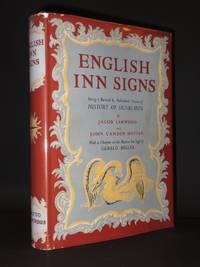 English Inn Signs
