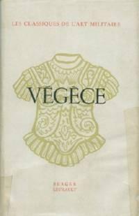image of Les Classiques De L'Art Militaire: Vegece