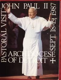 Pastoral Visit: John Paul II