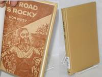 The road is rocky; a collection of poems