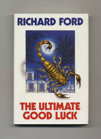 image of The Ultimate Good Luck  - 1st UK Edition/1st Printing