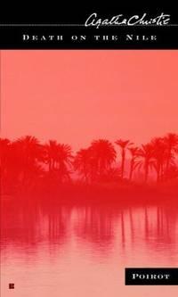 Death on the Nile by Agatha Christie - 2004