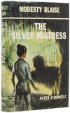 image of Modesty Blaise: The Silver Mistress