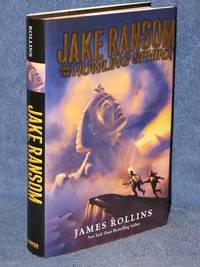 Jake Ransom And The Howling Sphinx  - Signed