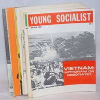 Young socialist [14 issues]