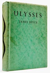 image of Ulysses [First Trade Edition printed in England]