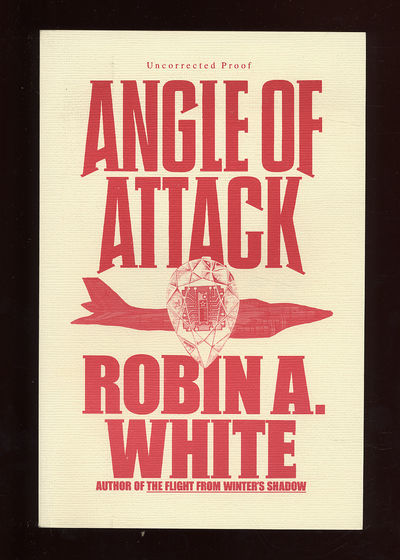 New York: Crown Publishers, 1992. Softcover. Fine. First edition, Uncorrected proof with publishers ...