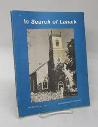 image of In Search of Lanark
