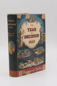 image of The Year of Decision: 1846.