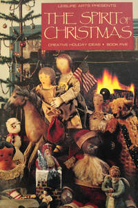 image of The Spirit of Christmas: Creative Holiday Ideas Book 5