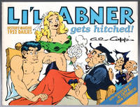 Li'l Abner: Dailies, Vol. 18: 1952