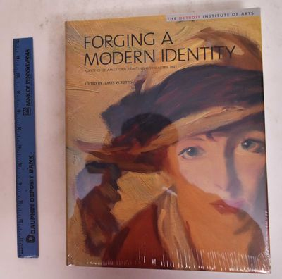 Detroit/London: The Detroit Institute of Arts / D Giles Limited, 2005. Hardcover. As new in shrinkwr...