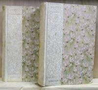 The Complete Works of Alfred Lord Tennyson, in Two Volumes