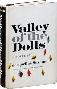 The Valley Of The Dolls Book