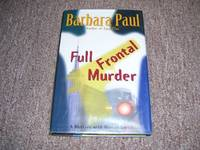 image of FULL FRONTAL MURDER