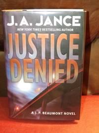 Justice Denied  - Signed
