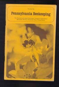 image of Pennsylvania Beekeeping. Circular 544.