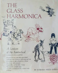 The Glass Harmonica:  A Lexicon of the Fantastical