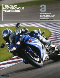 image of The New Motorcycle Yearbook 3