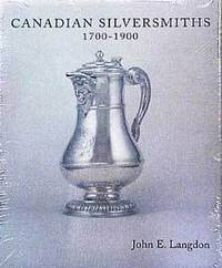image of Canadian Silversmiths, 1700-1900